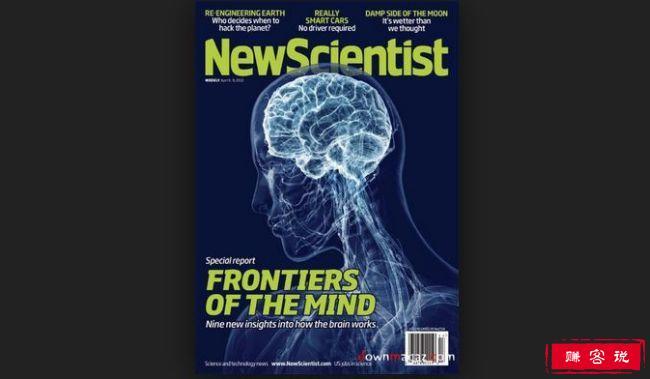 世界十大热门科学杂志 《国家地理》杂志位居第一