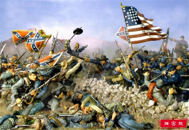 历史上死亡人数最多的战争 第二次世界大战死伤约9000万