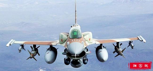 美国最先进的战斗机排行榜 F-22战斗机排名第一