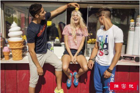 世界十大运动品牌 阿迪达斯稳居第一