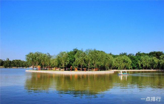 廊坊自然公园