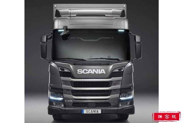 盘点世界十大重型卡车排行榜,你知道几个