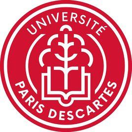 巴黎第五大学校徽