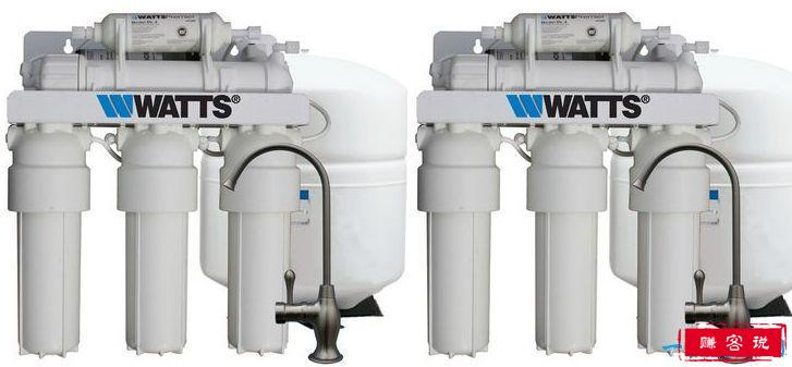 """世界十大净水器品牌 通用生态拥有""""矩阵构造""""技术"""