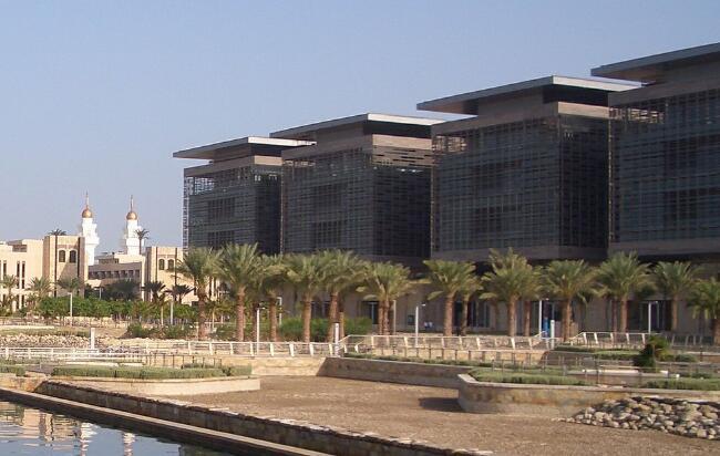 2018年沙特阿拉伯阿卜杜拉国王科技大学世界排名 留学费用