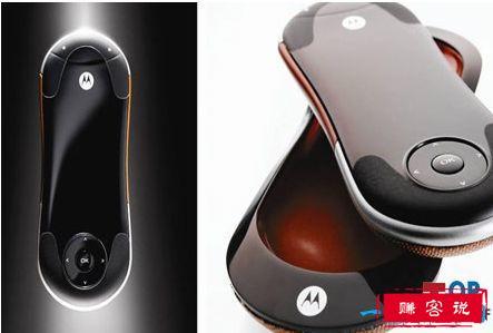 未来十大概念手机 设计未来感极强!