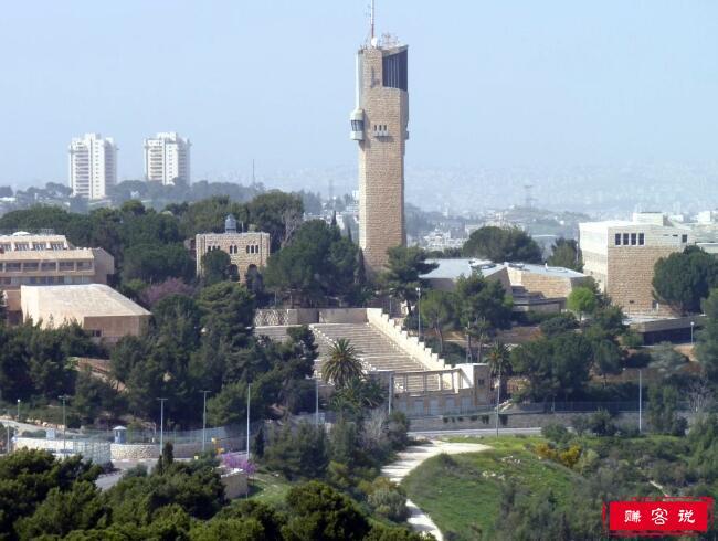 2018年以色列耶路撒冷希伯来大学世界排名 留学费用