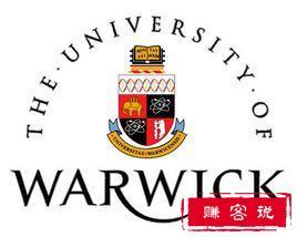 华威大学校徽