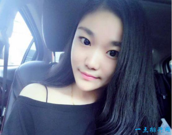中国体坛十大最美女运动员盘点 刘湘和张豆豆领衔