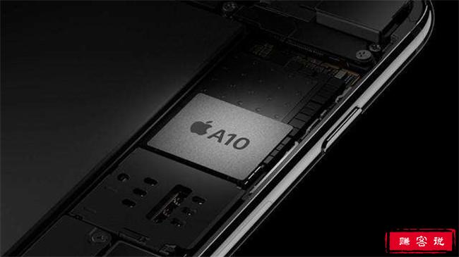 手机处理器排行榜2019 苹果A12毫无争议排名第一