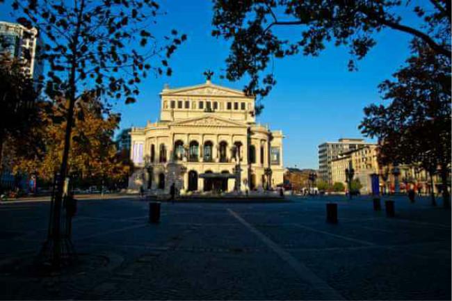 德国古腾堡大学
