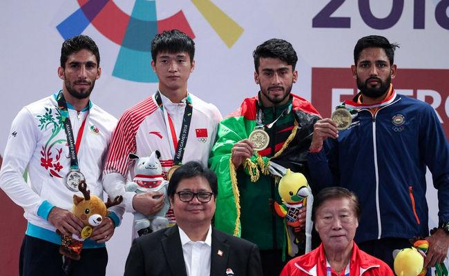 2018雅加达亚运会金牌数量排行榜 中国称第二,没人敢称第一