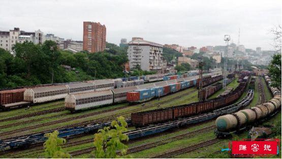 世界上最长的铁路,西伯利亚铁路总长达9288公里