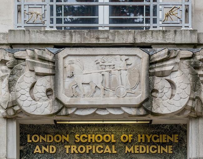 伦敦卫生与热带医学院