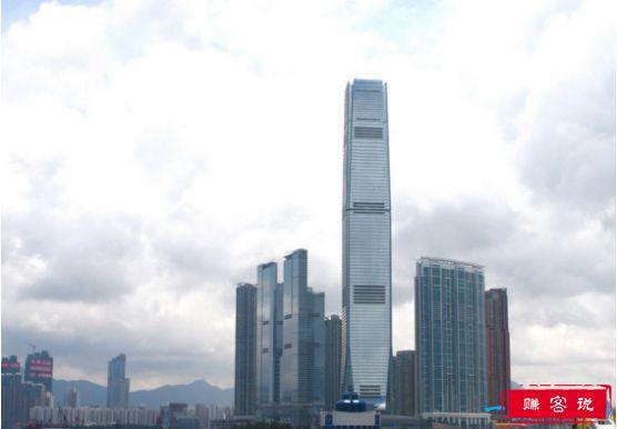 中国最高楼排名,苏州中南中心总高度高达729米