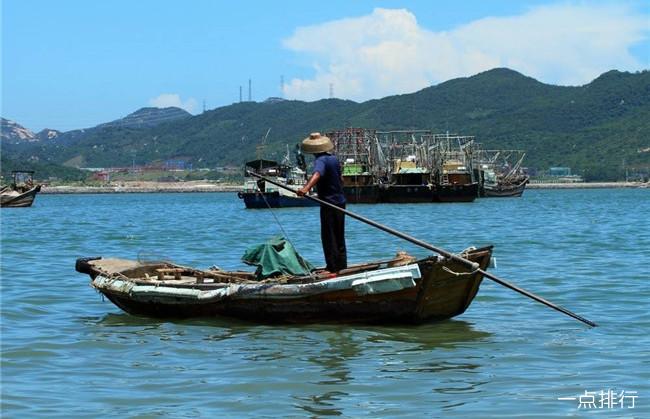 阳江十大旅游景点排行榜 阳江必去的景点推荐