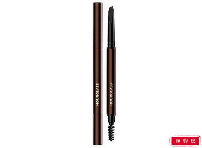 沙漏拱眉造型铅笔