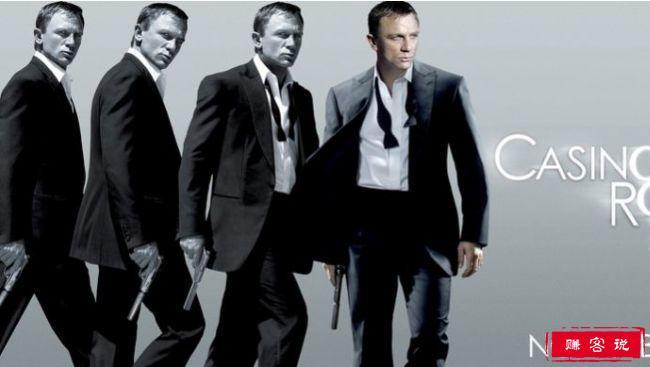 英国票房最高的十大电影 《星球大战:原力觉醒》占据第一