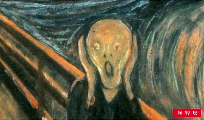 世界九大著名画作 《蒙娜丽莎》位居第一