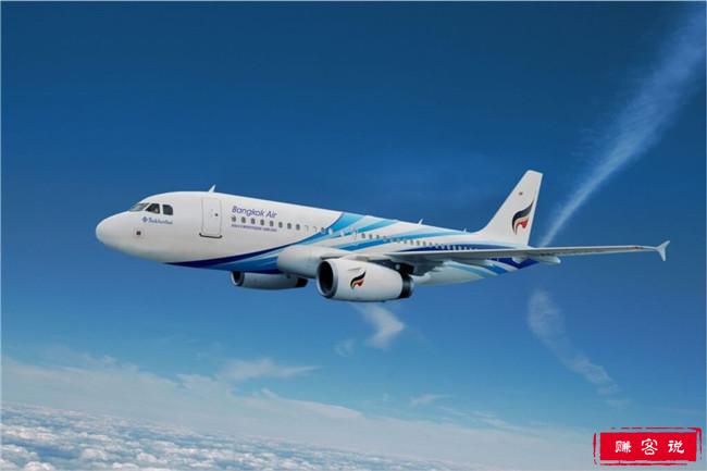 世界上最安全的十家航空公司 澳洲航空公司排名第一