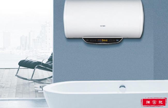 天然气热水器十大名牌 海尔性价比最高
