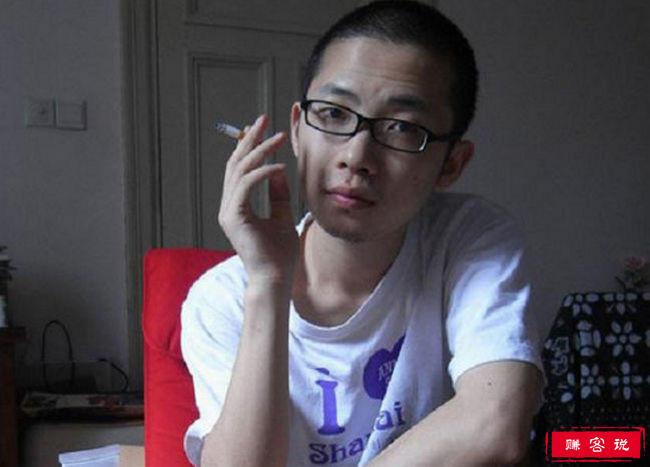 中国十大80后作家 唐家三少居榜首