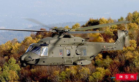 世界十大运输直升机 直-18可飞越珠穆朗玛峰