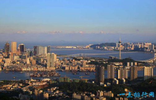 中国房价最贵的城市 北上广深最新房价