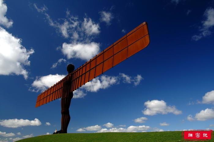 英国十大著名地标 巨石阵是英国最具标志性的纪念碑