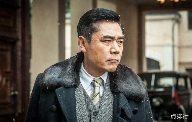 中国十大老戏骨男演员排名 中国演技最好的男演员都有谁