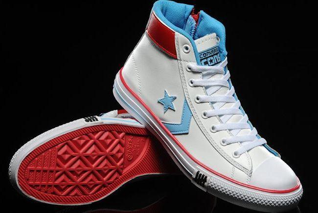 世界十大运动鞋品牌 全球最顶尖的运动鞋品牌