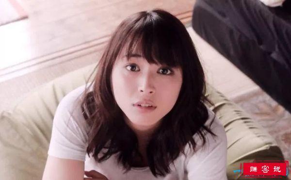 日本最性感的十大模特 佐佐木希位居榜首