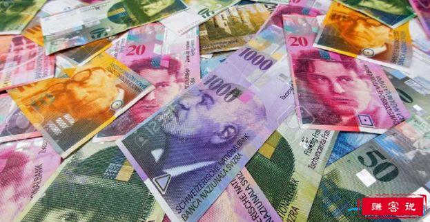 世界十大最值钱的货币 港币上榜