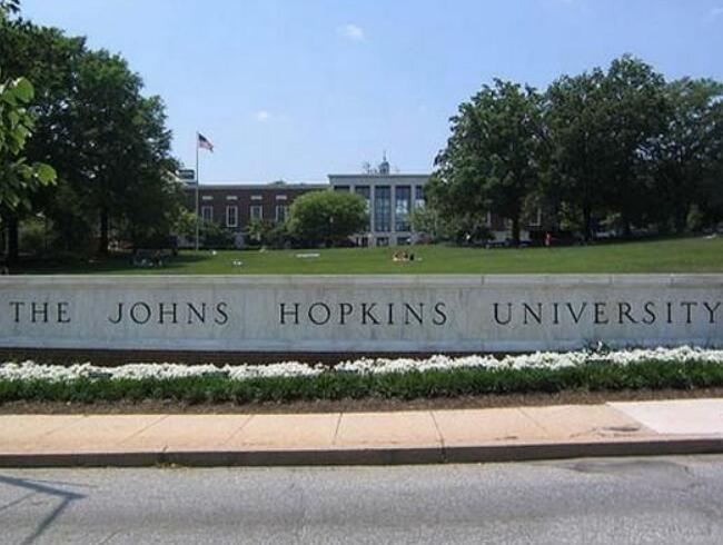 2018年美国约翰·霍普金斯大学世界排名 留学费用