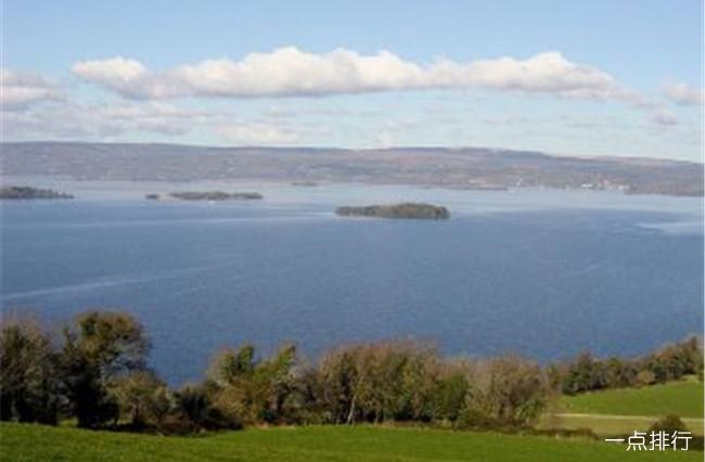 爱尔兰不可错过的十大湖泊 排名第一的是科罗尔湖