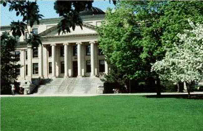 加拿大渥太华大学