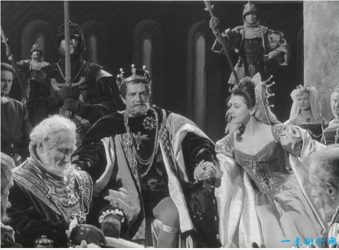 莎士比亚四大悲剧 揭示善与恶的冲突