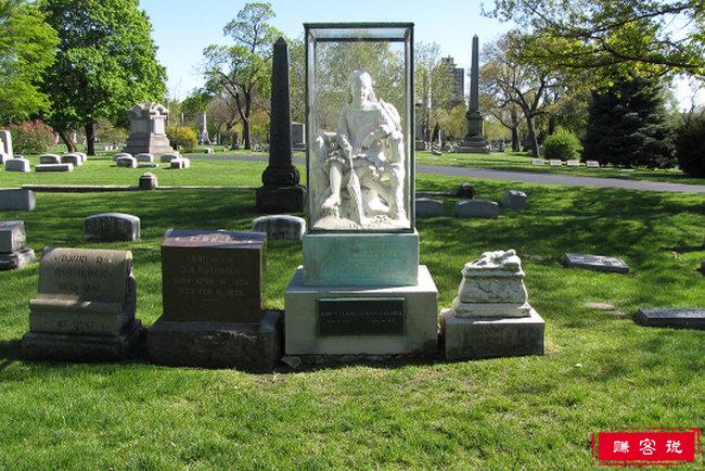 全球最贵私人墓地 肯辛科公墓私人陵墓售价50万美元