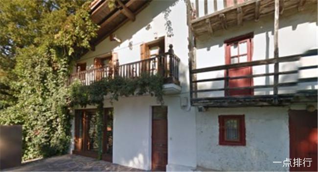 西班牙十佳餐厅排名 最具特色的西班牙餐厅排名