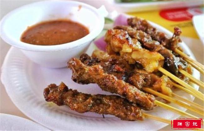 新加坡十大特色美食 新加坡当地美食小吃有哪些
