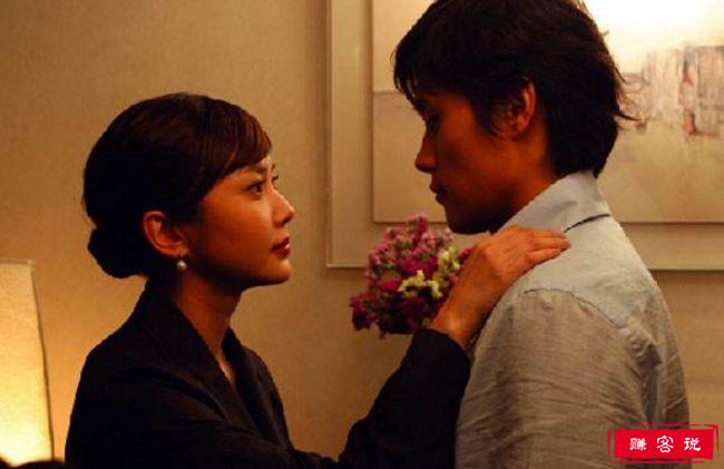 韩国十大高颜值r级电影排行榜 每一部都让人脸红心跳