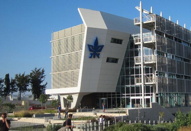 2018年以色列特拉维夫大学世界排名 留学费用
