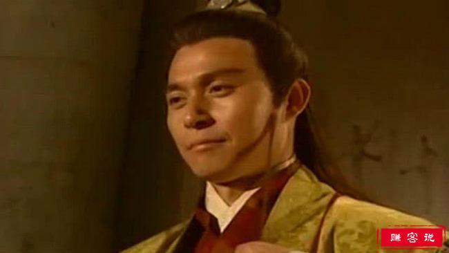 金庸笔下十大伪君子 灭绝师太比赵志敬更为可恶