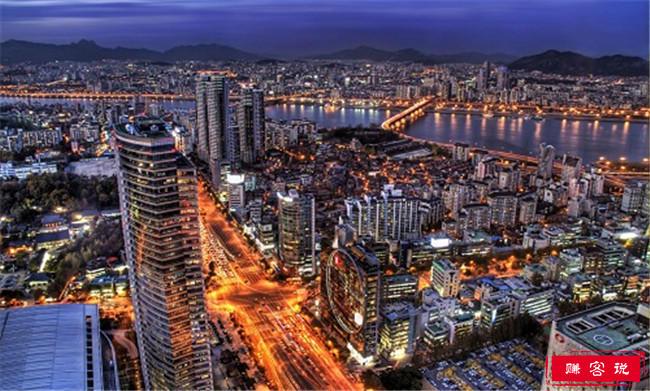 亚洲十大城市排名 中国四座城市上榜