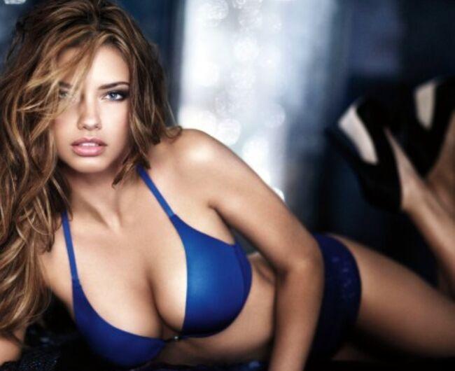 世界上收入最高的十大模特 吉赛尔·邦辰净收入达1.5亿美元