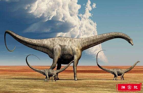 盘点全球十大恐龙之最