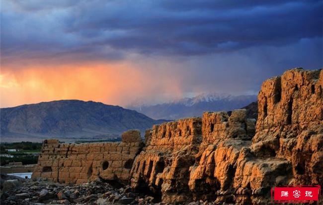 喀什十大旅游景点排行榜 喀什有什么好玩的景点