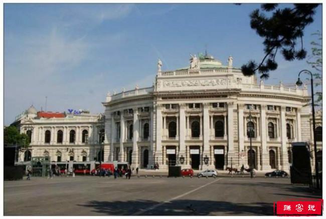 2018年奥地利维也纳大学世界排名 留学费用