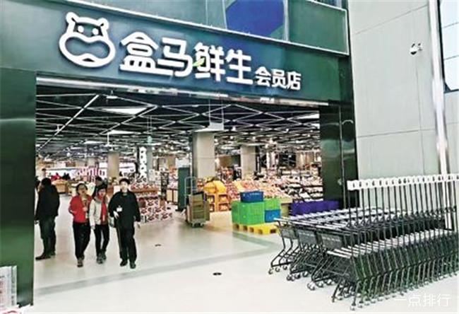 福布斯榜中国最具创新力的企业前十名 阿里巴巴原来涉及了这么多产业