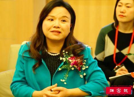 中国十大女富豪 杨惠妍排第一